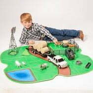 1:20 Scale Big Country